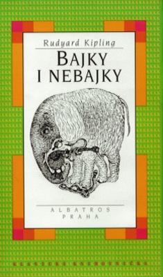 Obrázok Bajky i nebajky
