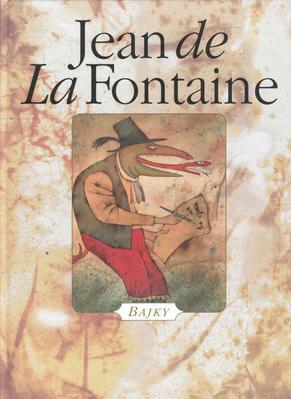 Obrázok Bajky Kniha I.-XII.