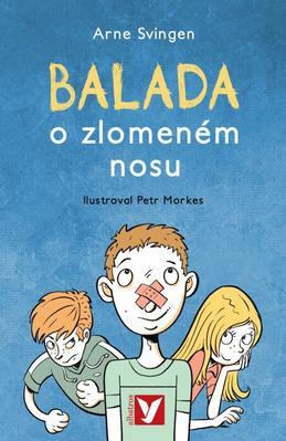 Obrázok Balada o zlomeném nosu