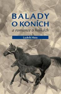 Obrázok Balady o koních a romance o holkách