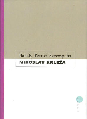 Obrázok Balady Petrici Kerempuha