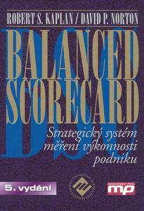 Obrázok Balanced scorecard