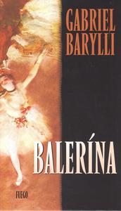 Obrázok Balerína