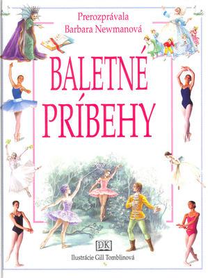Obrázok Baletné príbehy