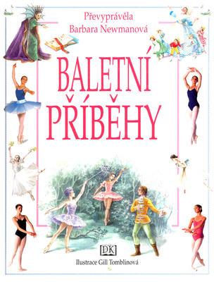 Obrázok Baletní příběhy