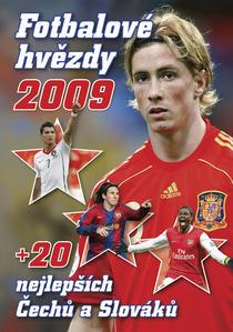 Obrázok Balíček 2ks Fotbalové hvězdy 2009 + časopis ProFootball