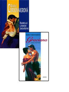 Obrázok Balíček 2ks Isabelle láskou zkoušená + Graciana