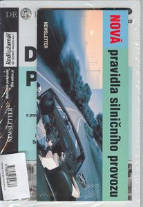 Obrázok Balíček 2ks Nová pravidla silničního provozu + Dopravní předpisy