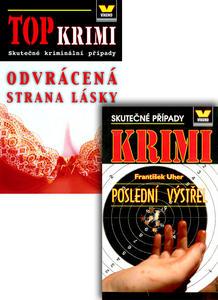 Obrázok Balíček 2ks Top Mix Krimi