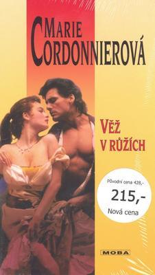 Obrázok Balíček 2ks Ženský román Rozhodnutí srdce + Věž v růžích
