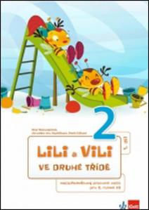 Obrázok Balíček 4ks Lili a Vili 2 ve druhé třídě (4 díly)
