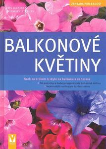 Obrázok Balkonové květiny