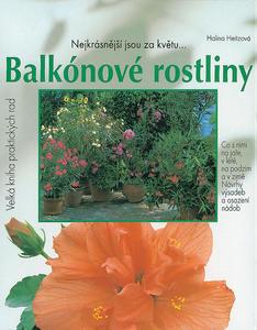 Obrázok Balkónové rostliny  Nejkrásnější jsou za květu...