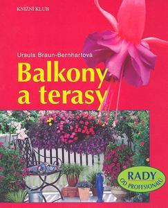 Obrázok Balkony a terasy