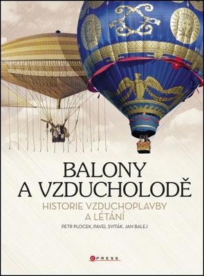 Obrázok Balony a vzducholodě