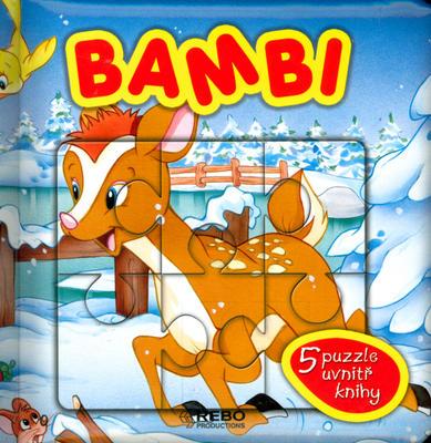 Obrázok Bambi