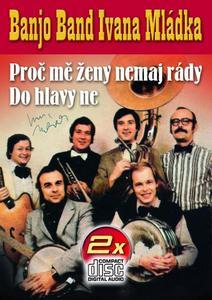 Obrázok Banjo Band Ivana Mládka 2 CD