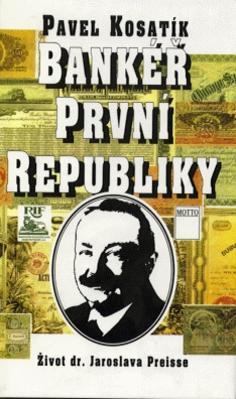 Obrázok Bankéř první republiky