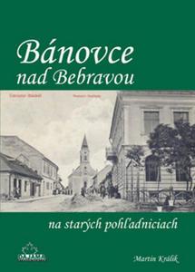 Obrázok Bánovce nad Bebravou na starých pohľadniciach