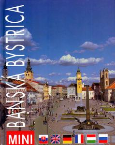 Obrázok Banská Bystrica mini