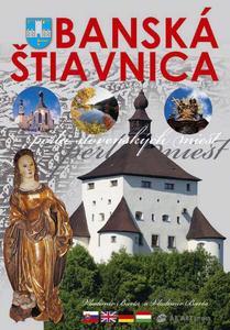 Obrázok Banská Štiavnica