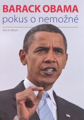 Obrázok Barack Obama
