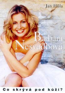 Obrázok Barbara Nesvadbová U zpovědi