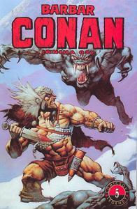 Obrázok Barbar Conan 2