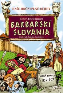 Obrázok Barbarskí Slovania