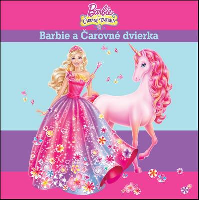 Obrázok Barbie a čarovné dvierka