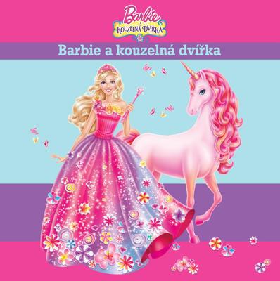 Obrázok Barbie a kouzelná dvířka