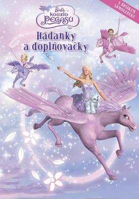 Barbie a kouzlo Pegasu Hádanky a doplňovačky