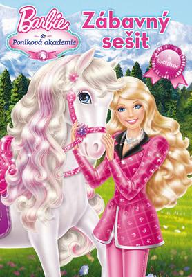 Obrázok Barbie a Poníkova akademie