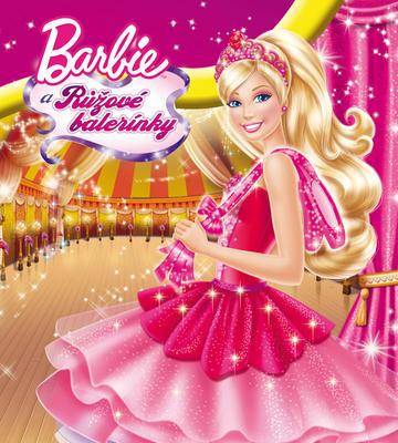 Obrázok Barbie a Růžové balerínky