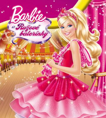 Obrázok Barbie a Ružové balerínky