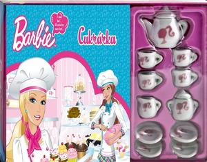 Obrázok Barbie cukrárka