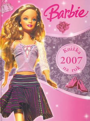 Obrázok Barbie Knížka na rok 2007