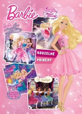 Obrázok Barbie Kouzelné příběhy
