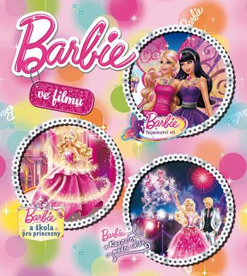 Obrázok Barbie ve filmu