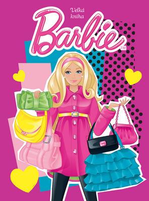 Obrázok Barbie Veľká kniha