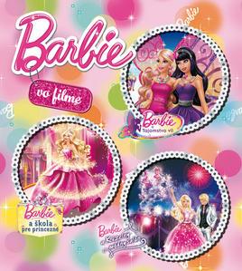 Obrázok Barbie vo filme