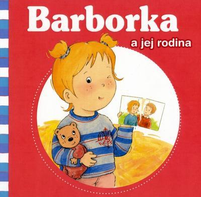 Obrázok Barborka a jej rodina