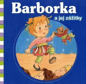 Obrázok Barborka a jej zážitky