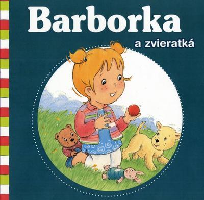 Obrázok Barborka a jej zvieratká