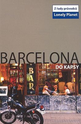 Obrázok Barcelona do kapsy