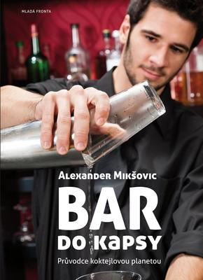 Obrázok Bar do kapsy