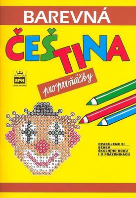 Obrázok Barevná čeština pro prvňáčky