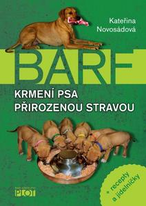 Obrázok BARF Krmení psa přirozenou stravou
