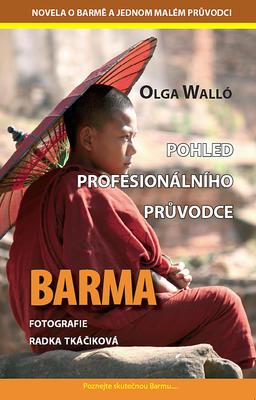 Obrázok Barma Pohled profesionálního průvodce