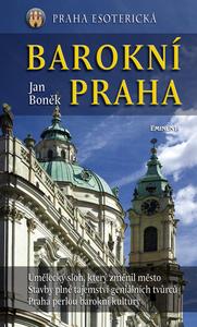 Obrázok Barokní Praha